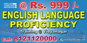 JOB Skills training in English